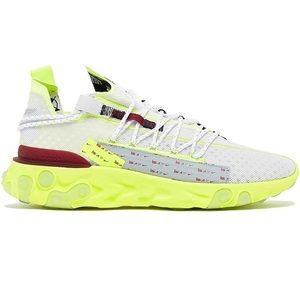 Nike ISPA men's 6 women's 7.5 new in box white